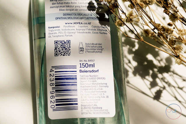 review-nivea-hydrating-cleansing-oil