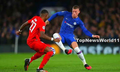 Top News 11 Chelsea to play Bayern on August 7 or 8, as UEFA rearrange Champions League final eight (2)