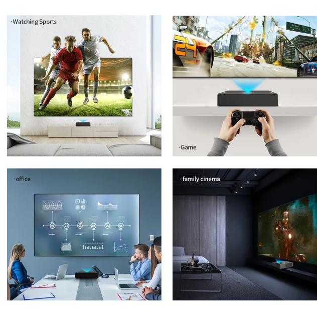 wemax one pro gaming, sports, office, cinema etc