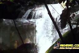 Air Terjun Sararudi, Destinasi Wisata Terbaru