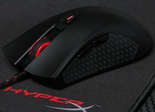 Mouse Gaming Terbaik Buat Gamers Terbaru