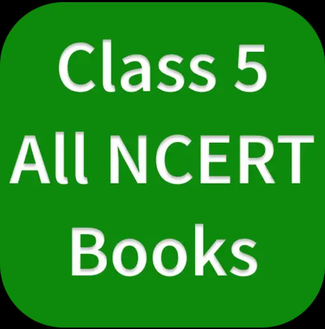NCERT BOOKS swapothi class 5 for English Medium & Hindi Medium