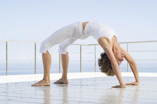 benefits of plank exercise