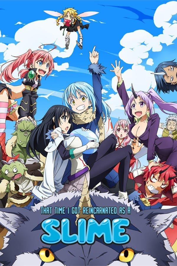 "MindaRyn - Like Flames Lyrics ⌊TV Anime ""Tensei shitara Slime Datta Ken"" 2nd Season Part 2 OP⌉"