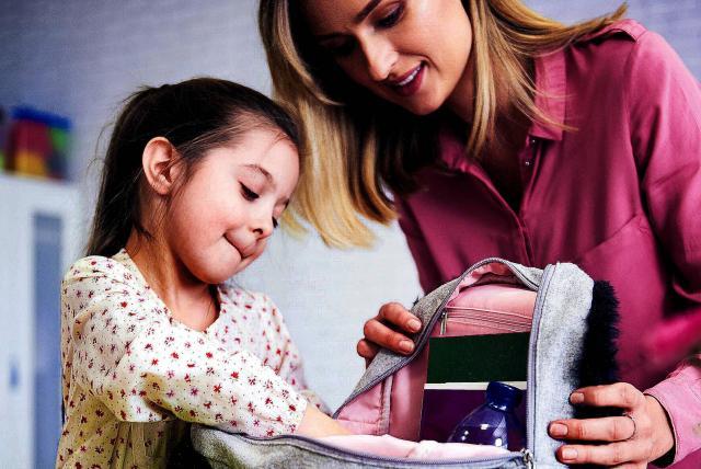 Trucos Para Ensear A Tu Hijo A Ser Responsable Desde Nio -4853