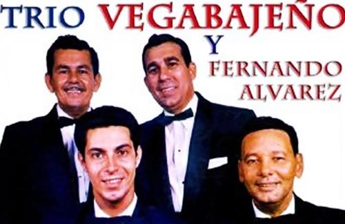Trio Vegabajeño - Lo Nuestro Termino