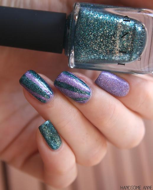 Glam Polish - Gemini