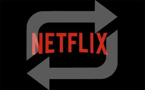Netflix esta probando función para episodios aleatorios