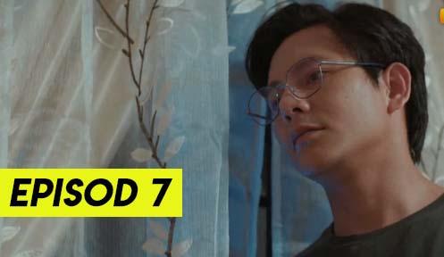 Drama Takdir Yang Tertulis Episod 7 Full
