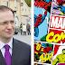 """Ministro de Cultura de Rusia llama """"idiotas"""" a lectores de cómics"""