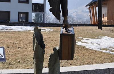 Esculturas creativas
