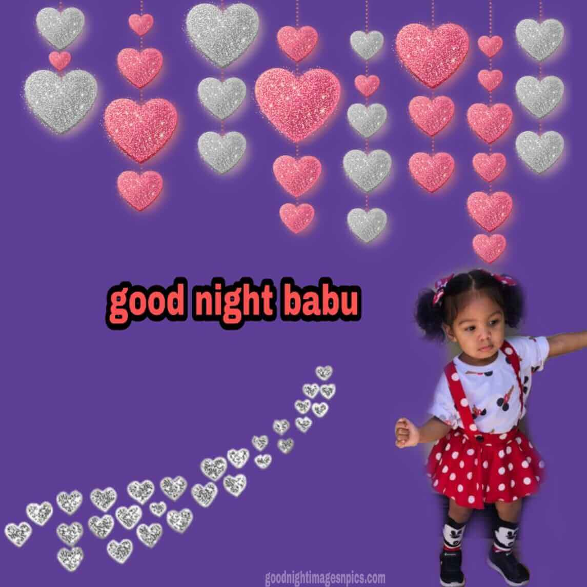 Good Night babu