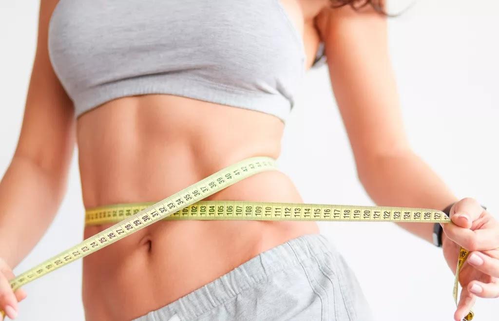 pérdida rápida de peso