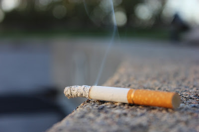 apa yang terjadi jika kita berhenti merokok