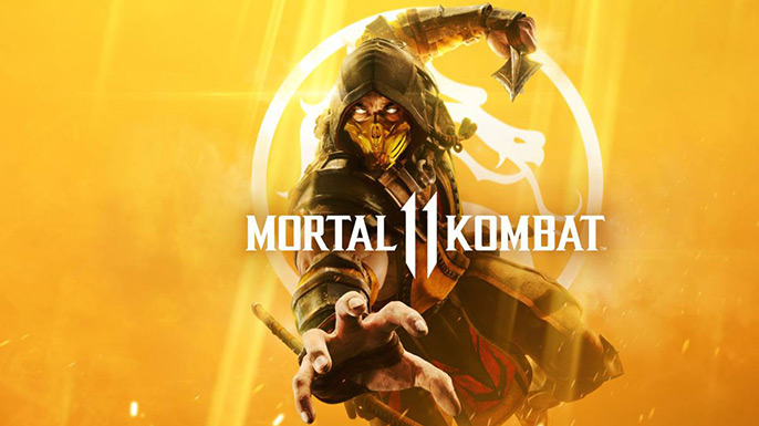 Comprar Mortal Kombat 11 Black Friday