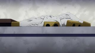 ヒロアカ 5期24話 アニメ | 死柄木弔 幼少期 Shigaraki Tomura | 志村転弧 Shimura Tenko | 僕のヒーローアカデミア 112話 My Hero Academia