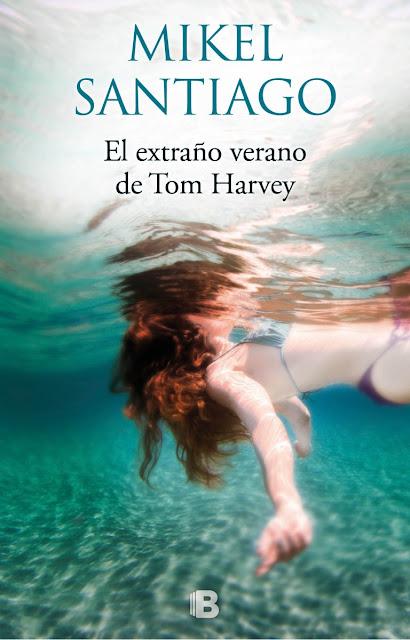 el-extraño-verano-de-tom-harvey