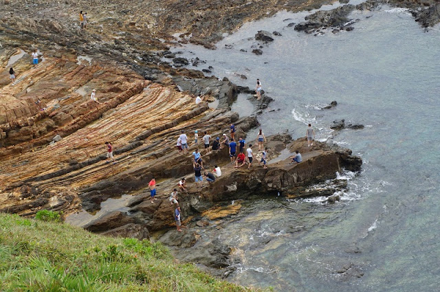 5 neglected destination for traveling Vietnam in September 5