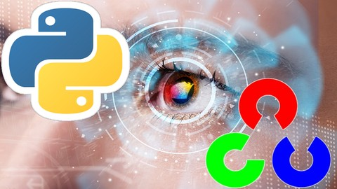 Hands on Computer Vision with OpenCV 4 & Python 3 | Beginner