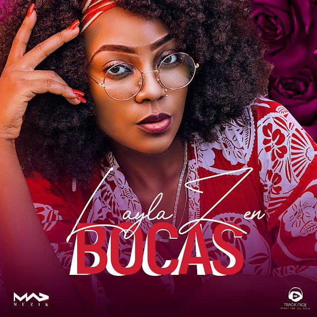 Layla Zen - Bocas (Prod. J.U In The Track)