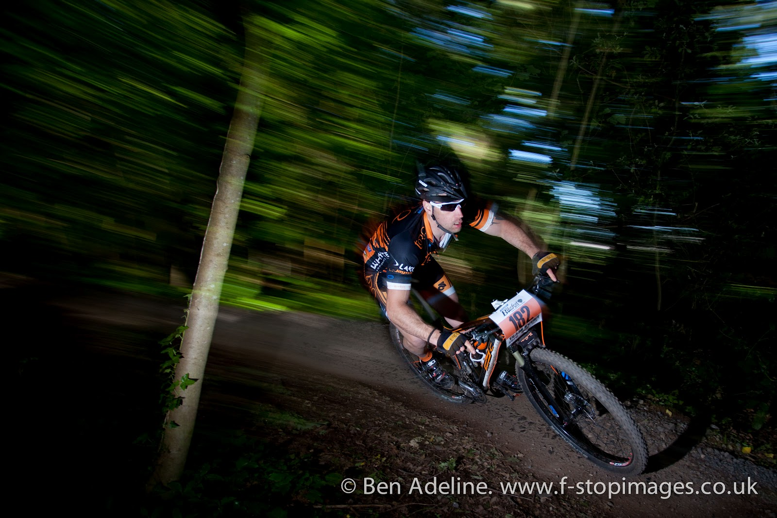 Awesome Mountain Biking Photography