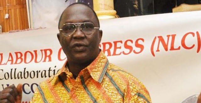 NLC, TUC to pursue full implementation of minimum wage in 2020