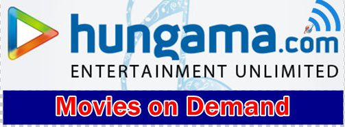 BSNL introduced New tariff plans TVoD with Hungama.com
