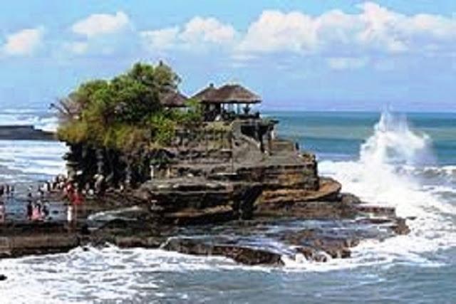 Sejarah Pura Tanah Lot Bali
