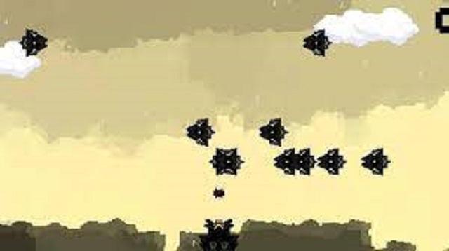 Game 10 Bullets