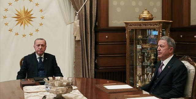Τα κρίσιμα λάθη της τουρκικής ηγεσίας