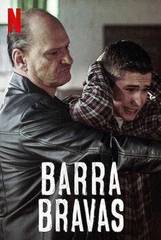 Barra Bravas 1ª Temporada Torrent - WEB-DL 720p Dual Áudio
