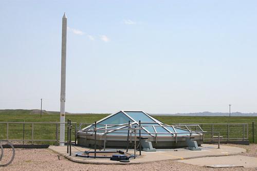 Phi đạn Minuteman hết thời tại South Dakota