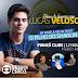 Filho de Shaolin, Lucas Veloso fará Show em Piancó neste sábado, 12