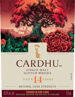 Cardhu 14