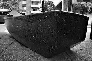 Padstow Public Art | Sculpture of boat
