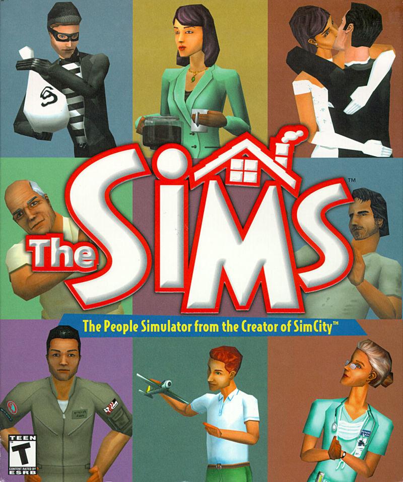 sims 1 full version