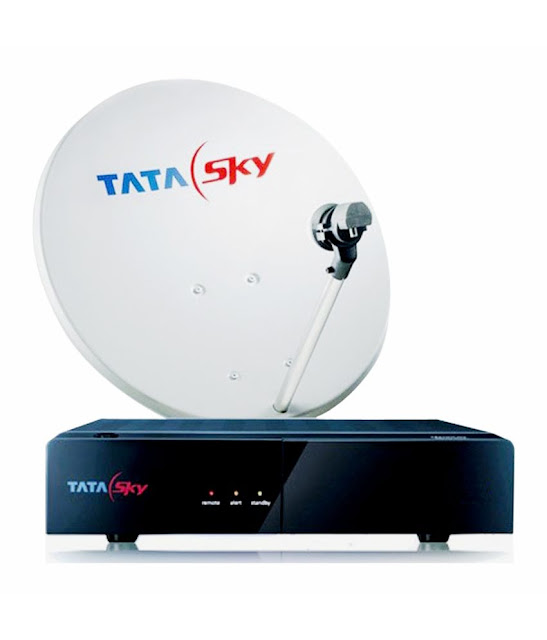 Tata Sky Long Subscription to Sports Channels