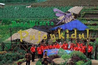 Desa Wisata Kabupaten Purbalingga