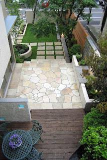 aiuole terrazzi e giardini casa