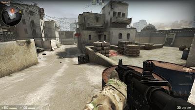Counter Strike y los juegos online