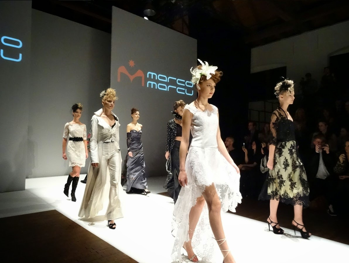 Designs by Marco Marcu