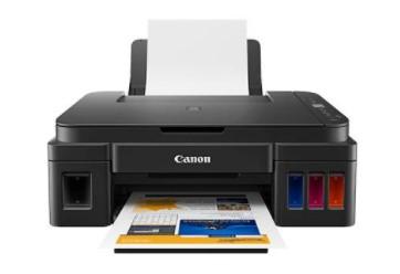 Canon PIXMA G2410 Scarica Driver per Windows, Mac e Linux