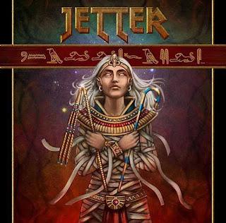 """Ο δίσκος των Jetter """"When All Else Fails"""""""