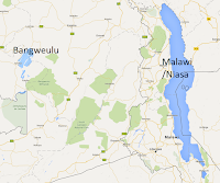 Bangweulu iNiasa - Malawi