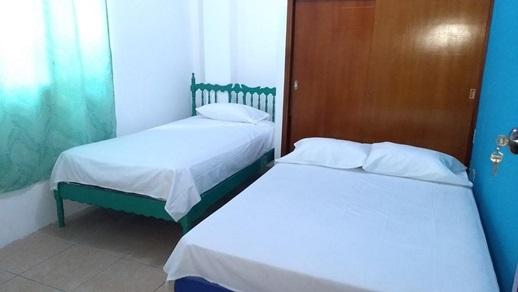 Playa Suites Manta