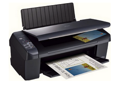 Epson Stylus CX4300 Printer Driver Download