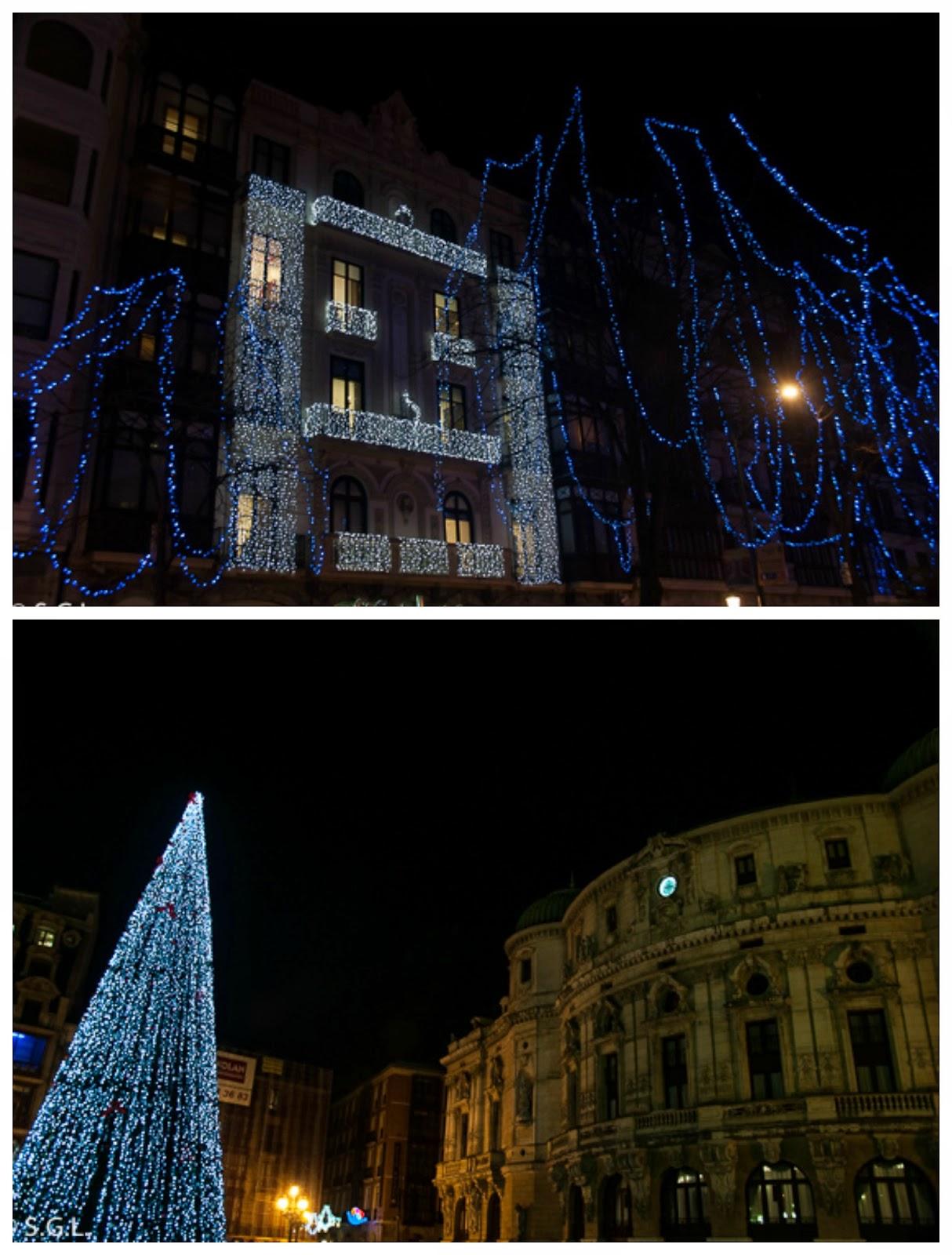 Navidad en Bilbao