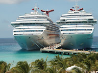What to Expect on a Cruise Vacation