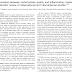 Associação entre qualidade de carboidratos e marcadores inflamatórios: revisão sistemática de estudos observacionais e intervencionistas.