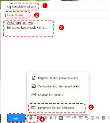 Cara-mengirimkan-tugas-lewat-email